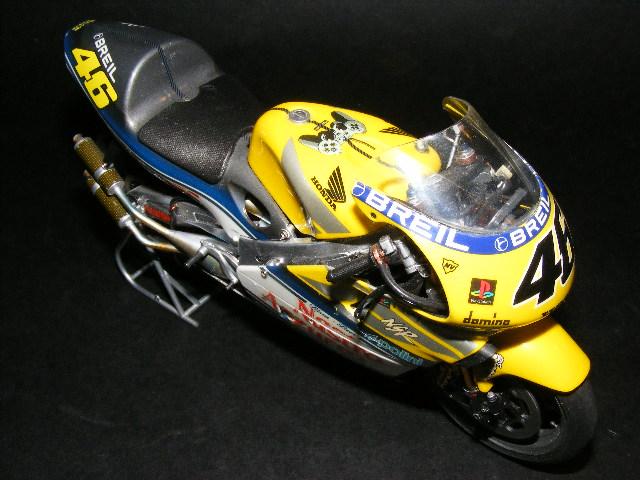 Nastro Honda