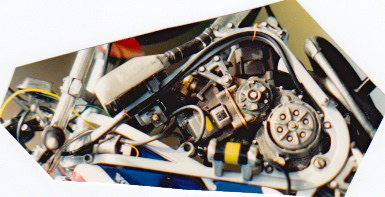 bike motor